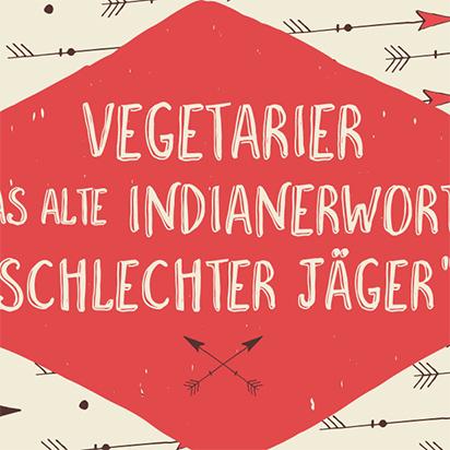 Magnet Schlechter Jäger - magnetisierende Geschenke in Frankfurt am Main