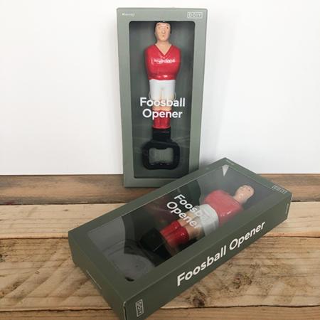 Kicker Flaschenöffner - praktische Geschenke in Frankfurt am Main