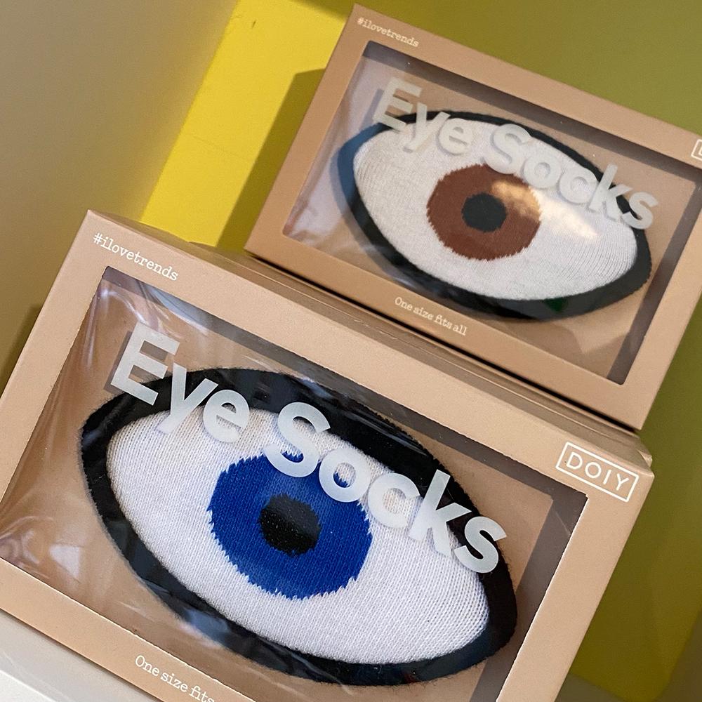 Eye-Socks. Geschenke