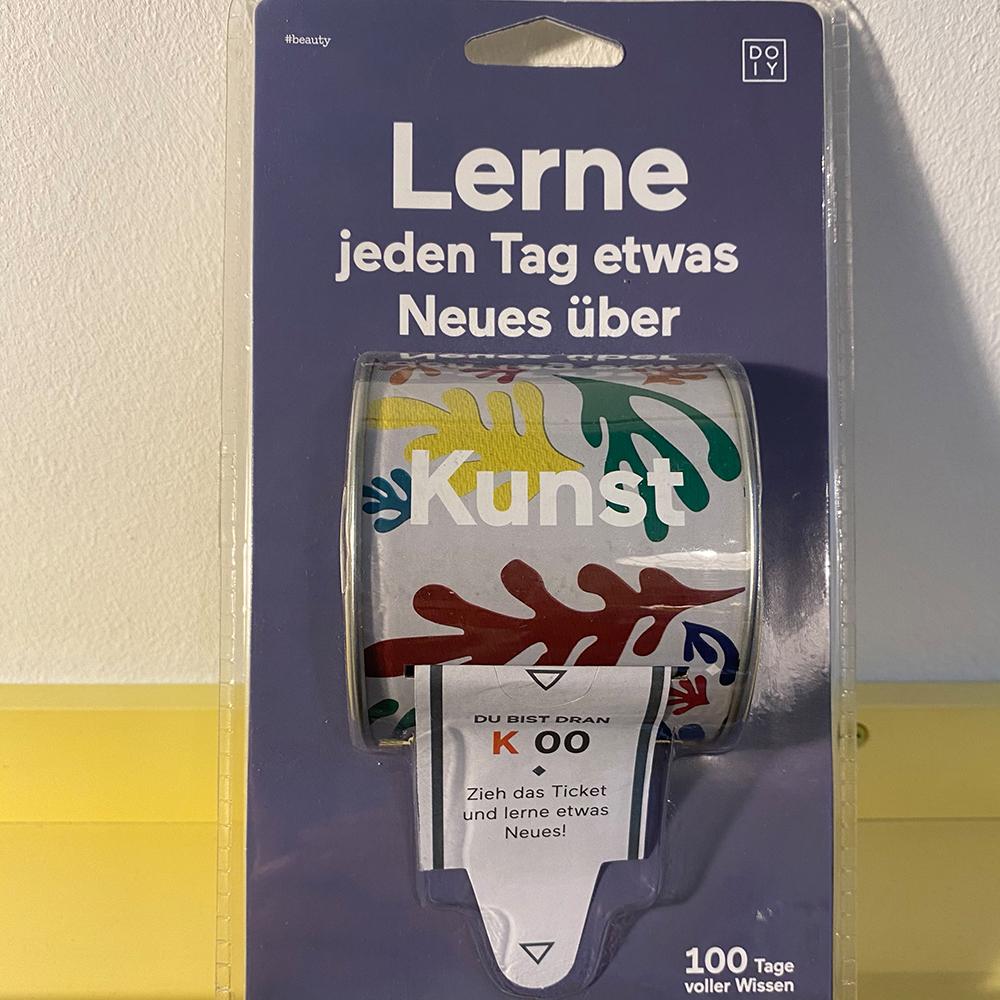 Lamalampe - Gimmiecks und kleine Geschenke in Frankfurt am Main